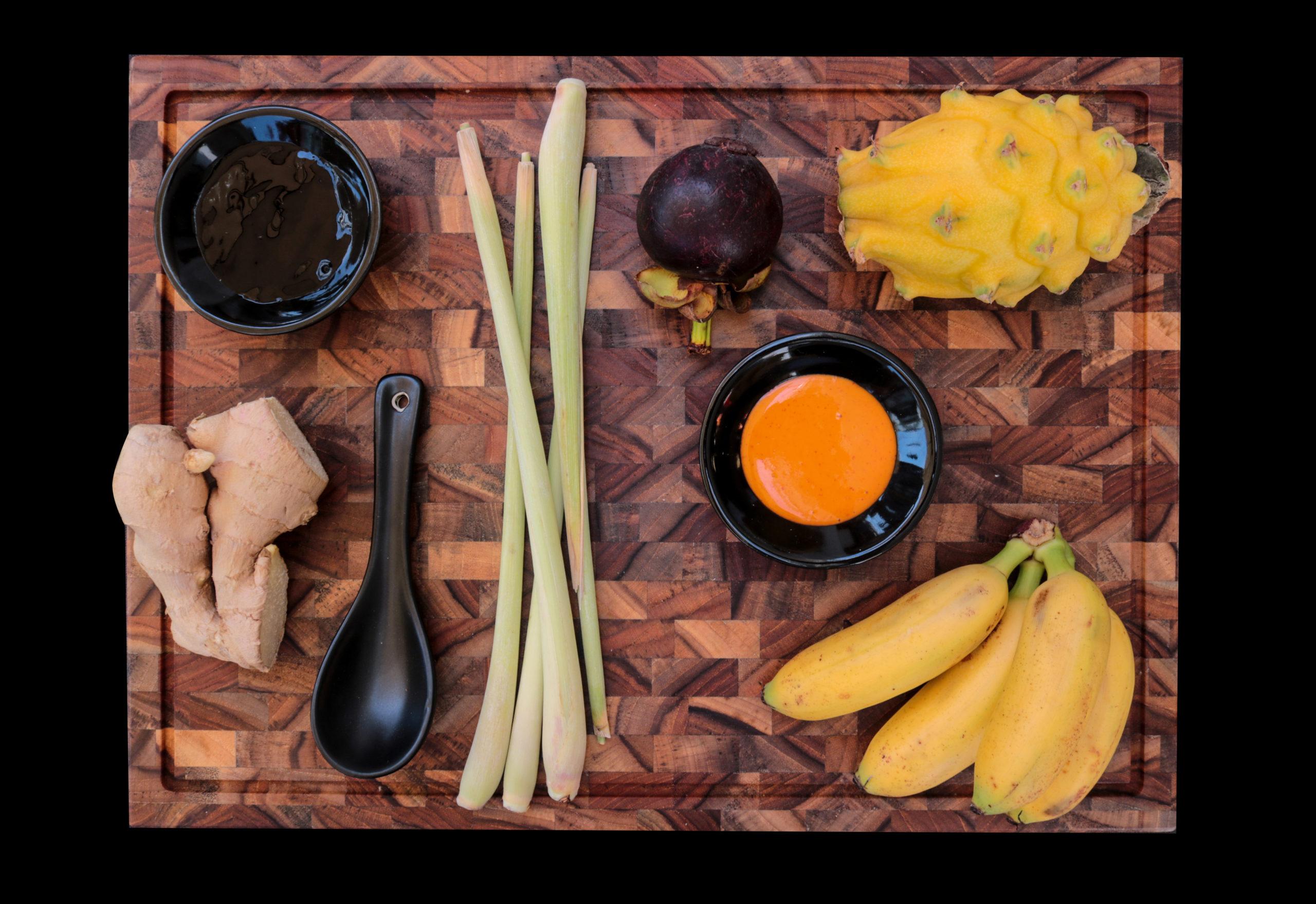 Thailändische Küche mit Ludwig Hofmann